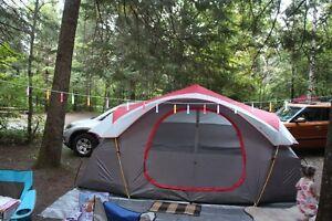 Tente Outbound 8 places