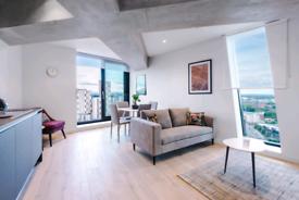 Manchester Deansgate serviced apartment - Short term lets