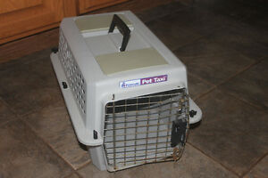 Smaller Size Pet Carrier / Kennel