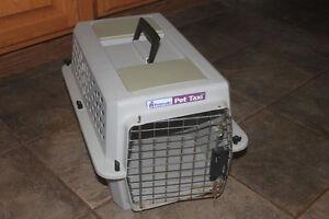 Smaller Size Pet Carrier / Kennel