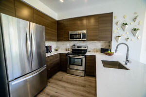 4 bedroom town home for rent - 1 month free!