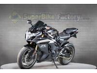 2009 59 SUZUKI GSXR1000 1000CC