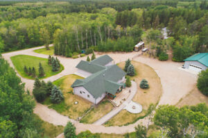 GOLF COARSE ACREAGE PRINCE ALBERT 2.5 ACRES ONLINE AUCTION
