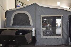 Tall Tarwin! Spacious & very high top Camper Trailer. PMX Campers Wangara Wanneroo Area Preview