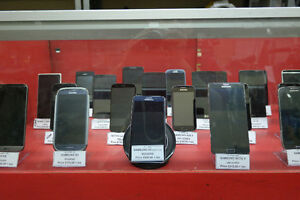 Cell Phones of all brands