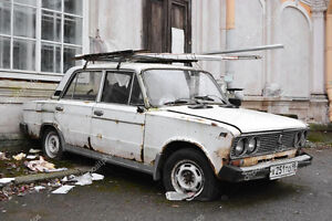 Looking for a Lada 1300/1600 (VAZ 2103/2106)