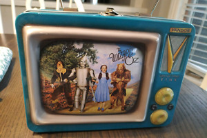 Wizard of Oz Collector Lunchbox