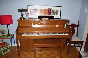 Piano Lesage-Bon condition/Good condition
