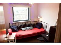 ***Fully Furnished Single Room to RENT in modern and cosy flat, 20 min to Oxford Circus****
