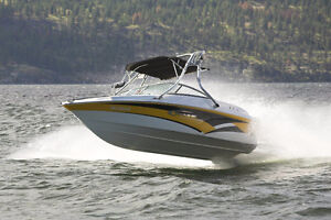 I am looking for a Campion Chase bowrider