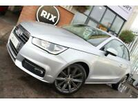 AUDI A1,1.4 TFSI SPORT 3D-1 OWNER-30 ROAD TAX-LOW MILEAGE-BLUETOOTH for sale  Warrington, Cheshire
