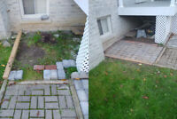 Snow removal service Thornhill. Toronto Yard and Garden