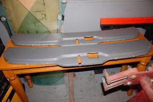 Pour Chevrolet Camaro 1982-92 pièce de finition intérieur