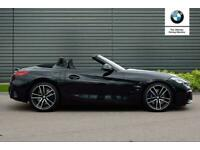 2020 BMW Z4 ROADSTER sDrive 20i M Sport 2dr Auto Convertible Petrol Automatic