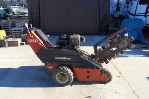 ditchwitch 1220