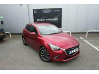2018 Mazda Mazda2 1.5 Sport Nav+ 5dr Hatchback Petrol Manual