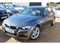 2014 14 BMW 3 SERIES 3.0 335D XDRIVE M SPORT 4D AUTO 309 BHP DIESEL