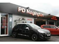 2012 CITROEN DS3 1.6 VTi 16V DStyle Plus + DRL + FSH + FINANCE AVAILABLE