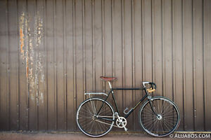 Vintage Nishiki Single Speed