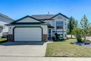 House For Sale - Crossfield AB - Investor Alert!