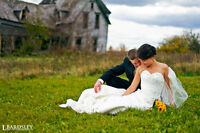 20% OFF Wedding Photographer 1 WEEK ONLY