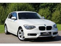 BMW 120 2.0TD ( 184bhp ) ( s/s ) Sports Hatch 2013MY d Sport