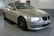 BMW Baureihe 3 Coupe 330d xDrive*Xenon Navi LED SSD*