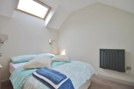 Beautiful small 2-bedroom house near central Oxford
