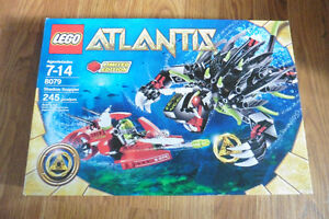 Lego Atlantis set 8079 Kitchener / Waterloo Kitchener Area image 1