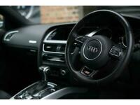 2015 Audi A5 2.0 TDI QUATTRO S LINE S/S 2d AUTO 174 BHP Coupe Diesel Automatic
