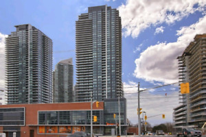 Rooms for Rent/ Humber Bay