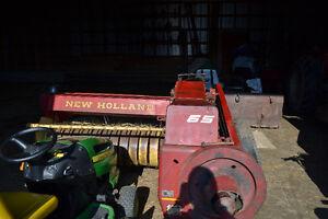 new holland 65