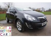 VAUXHALL CORSA SXI - £119 PER MONTH WITH £99 DEPOSIT