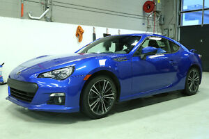 2013 Subaru BRZ Sport-Tech Coupe (2 door)