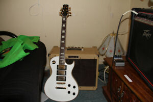 Peavey  SC-3 Guitar
