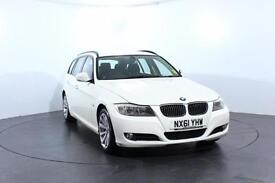 2011 BMW 3 SERIES 318D SE TOURING ESTATE DIESEL