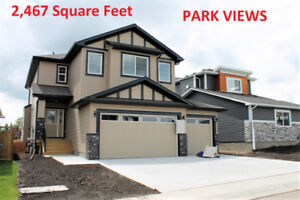 CROSSFIELD, Alberta!   Triple Garage, W/Out, Lane  $419,900 +