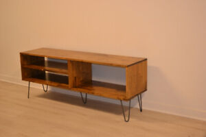 tv stand made in Vancouver