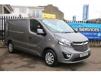 FOR SALE 2015 VAUXHALL VIVARO SPORTIVE OUTSTANDING CONDITION 12 MONTH MOT
