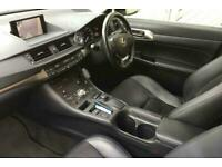 2017 Lexus CT HATCHBACK 200h 1.8 Sport 5dr CVT Auto Hatchback Petrol/Electric Hy