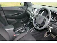 2018 Hyundai Tucson 1.7 CRDi Blue Drive Go SE 5dr 2WD DCT Auto SUV Diesel Automa