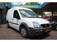 2012 12 FORD TRANSIT CONNECT 1.8 T230 HR VDPF 89 BHP DIESEL