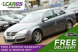 image for 2009 Volkswagen Jetta 2.0 SE TDI 4d 140 BHP + FREE DELIVERY + FREE 3 MONTHS WARR