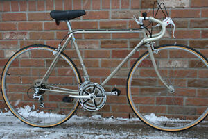 Norco 1983 Classic Road Racing Bicycle in Great Shape.