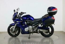 2009 09 SUZUKI GSF 1255CC GSF 1250 /* - NATIONWIDE DELIVERY, USED MOTORBIKE
