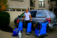 PROFESSIONAL DEEP STEAM CARPET CLEANING & UPHOLSTERY CLEANING