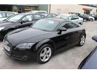 Stunning Audi TT 2.0T FSI COUPE With Full Service History And Leather Interior