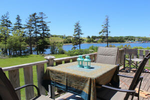 Cottage in PEI for Rent