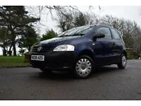 2008 VOLKSWAGEN FOX 75