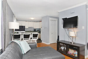 2 bedroom downtown condo with underground parking! St. John's Newfoundland image 4